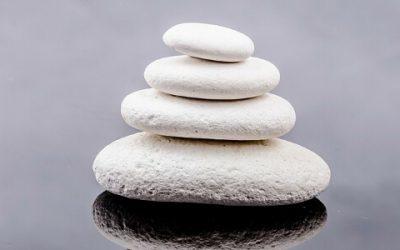 Ar akmens terapija  gali tau padėti?