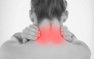 Kaklo osteochondrozė
